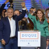 Conservative Duque Wins Colombia Presidency
