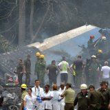 Black Box of Crashed Cuban Plane Recovered