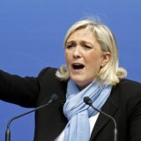 Le Pen Loses EU Court Fight