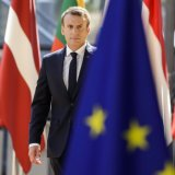 French President Macron to Renew Plea for Closer Europe