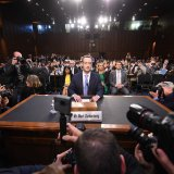 Facebook CEO Wins Would-Be Congressional Grilling