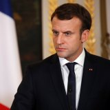 Macron Warns of Spreading Nationalism