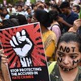 Rape Cases Spark Political Protest Movement in India