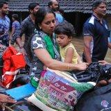 Over 160 Dead in Kerala Deluge