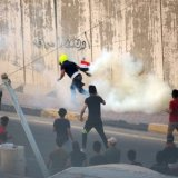 Iraq Protesters Killed in Basra Clashes With Security Forces