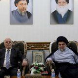Rival Iraqi Coalitions Vie to Form Government