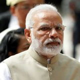 Modi: Development Key to Solving Kashmir Problems