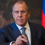 Lavrov: US Has No Plans to Leave Syria
