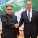 Kim Reaffirms Commitment to Denuclearization