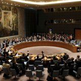 The UN Security Council in session (File Photo)