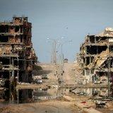 UN Experts: Armed Groups Jeopardize Libya Political Process