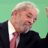 Lula's Ally to Head PT's Ticket  in Brazil Election