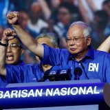 Stiff Contest Expected as Malaysians Go to Polls in May