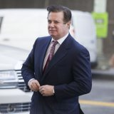 Manafort's Money-Laundering Charge Upheld
