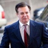 Ex-Trump Campaign Head Sent to Jail
