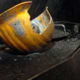 5 Dead in  S. African  Mine Incident