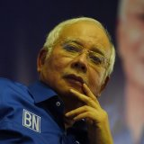 Mudslinging, Sabotage as Malaysia Gears Up for Polls