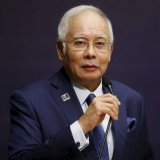 Ex-Malaysian PM Najib Arrested in Graft Probe