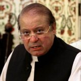 Jailed Pakistani Ex-Premier Released for Wife's Funeral