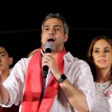 Conservative Wins Paraguay's Presidential Election