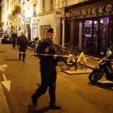 Knife-Wielding Paris Attacker Identified