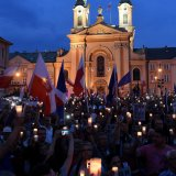EU Leaders Urged to Push Ahead With Poland Censure
