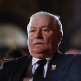 Poland's Walesa Urges Opposition to Unite Ahead of Elections
