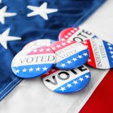 Surge in Voter Enthusiasm Ahead  of US Midterm Elections