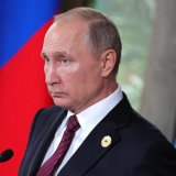 Putin: Certain States Play Into Hands of Terrorists