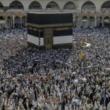 Around 1,200 Qatari citizens should be allowed to attend the pilgrimage under a quota system.