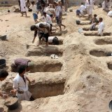Saudi-UAE Air Raids Kill Dozens in Yemen, Including 22 Children