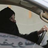 Saudi Women Arrested in Crackdown on Activists