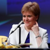 Focus on Rallying Scots' Support for Independence