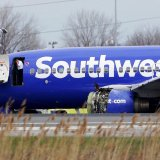 Southwest Airlines to Expedite Inspections After Deadly Accident