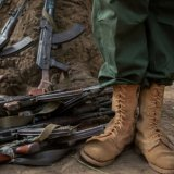 UNSC Imposes Arms Embargo on South Sudan