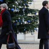 Critics swiftly accused France and Britain of playing loyal deputies to an unpredictable American leader.