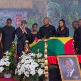 Kofi Annan Laid to Rest in Ghana
