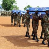 Seven UN peacekeepers have been killed in attacks in  Mali this year alone, serving in a mission that has been described as the UN's most dangerous.