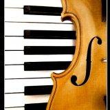 Piano and Violin Recitals