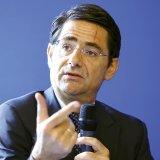 Bpifrance CEO Nicolas Dufourcq