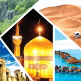 Representatives in have been appointed 19 countries to promote Iran's tourism potentials.