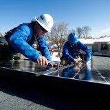 US Solar Industry Lost 10,000 Jobs in 2017