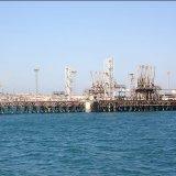 Iran Kharg Terminal Crude Loading Capacity at 8 mbpd