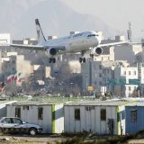 Iran Air Blazes Trail With New Airbus