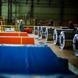 Steel Exporters Welcome Rial Depreciation