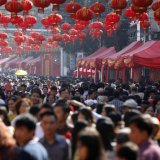 Developments in the Chinese economy in recent years have increased peoples' purchasing power in the 1.37-billion-strong country.