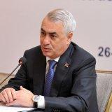 Iran-Azerbaijan Freight Trains to Operate in Nov.