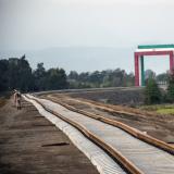 Landmark Day for Iran's Rail Transit