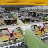 The pact's unraveling leaves ATR with up to 12 undelivered aircraft, equivalent to 15% of annual output.