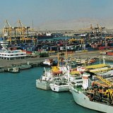 $375 Million Surplus in Foreign Trade